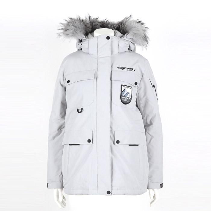 [디스커버리]여성 밀포드 다운 자켓 DWDJ7B861-LG