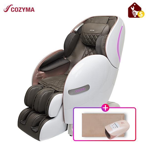 코지마(COZYMA) [코지마][S급리퍼] 에오스 안마의자 CMC-K1000, [S급리퍼] 에오스 안마의자