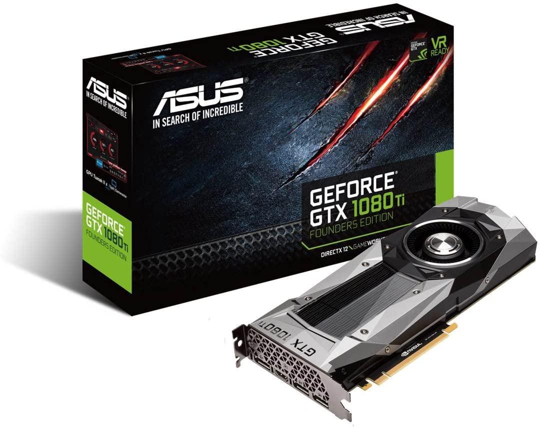 3.예상수령일 2-6일 이내 ASUSTek ASUS NVIDIA GeForce GTX1080Ti 탑재 비디오 카드베이스 클럭 1480MHz G, 상세 설명 참조0