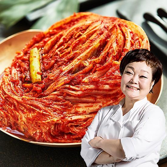 이혜정의 맛있는 포기김치 11kg, 없음, 상세설명 참조