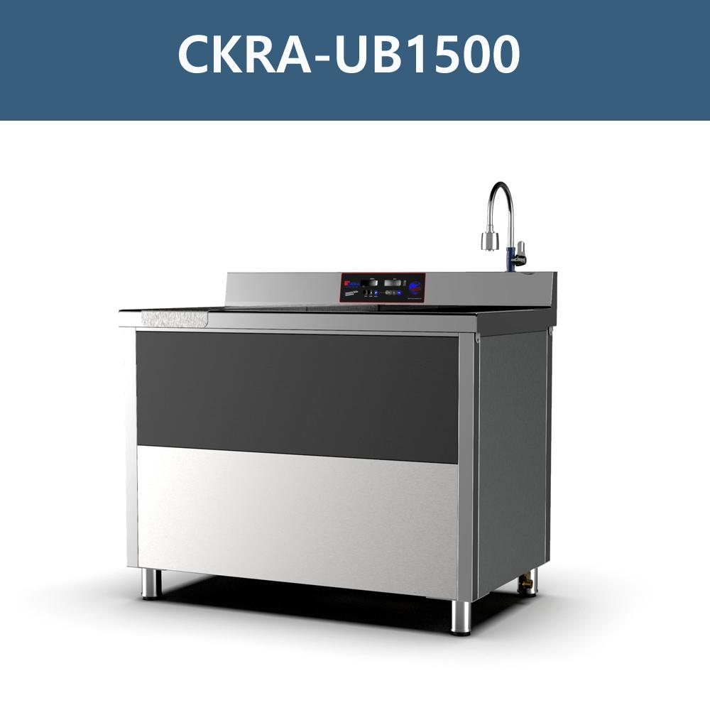 업소용 초음파 식기세척기 누마스타SMC CKRA-UB1500, 방문설치, 단일상품