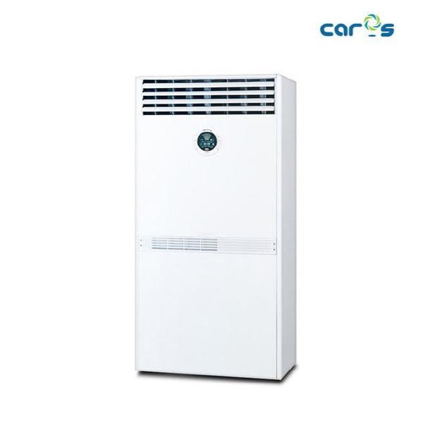 캐로스 온풍기 오일형(실내등유) CAH-L1052A, 단품