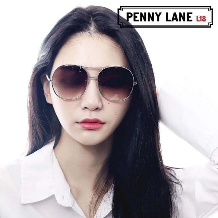 PENNY LANE 페니레인선글라스 Abigail 아비가일 선글라스 투브릿지선글라스 남녀공용 면세점상품 2종
