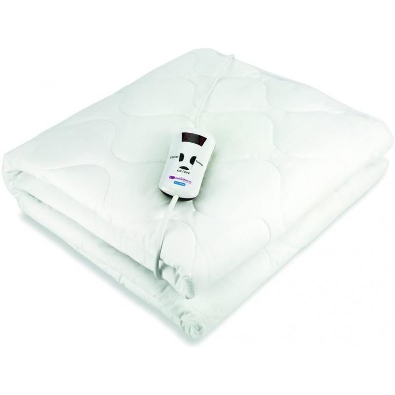 페하테르방 난방 담요/히터 침대 폭 1배 면 100%, 단일옵션, 1