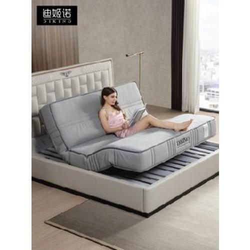 모션베드 침대킹사이즈 전동 스마트 매트 다용도 가정용 무선 1.8m 리프트 침대, 01 스마트 무선 리모컨 리프트 매트리스, 01 1500mmx2000mm (POP 5537994745)