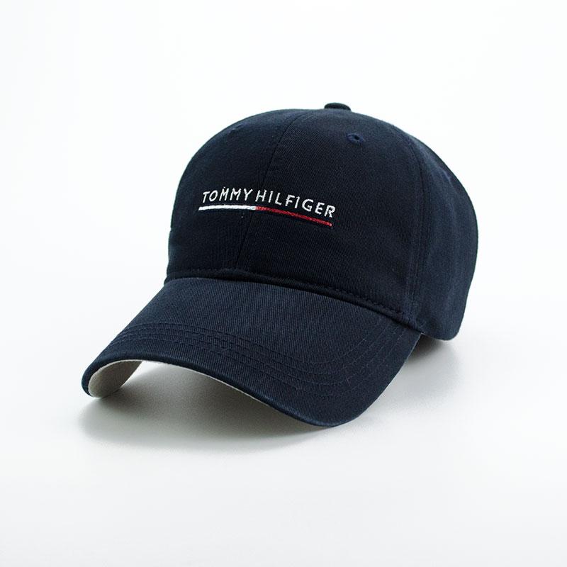 타미힐피거 모자 타미 로고 볼캡 베이스볼캡 남여공용