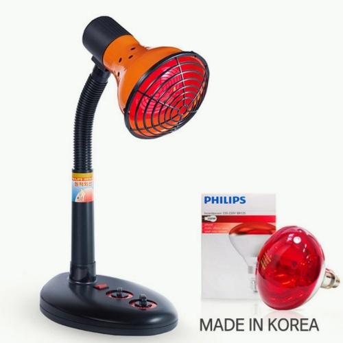 원적외선온열치료기 적외선치료기 원적외선조사기 적외선조사기, 1개
