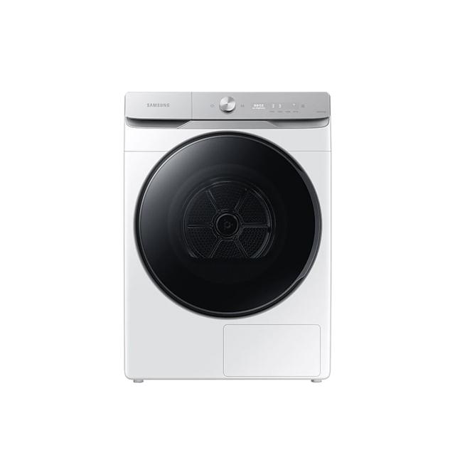 삼성 그랑데AI 의류 세탁 빨래 건조기 화이트 16kg DV16T8740BW 환급대상 무료배송, 인터넷가입사은품