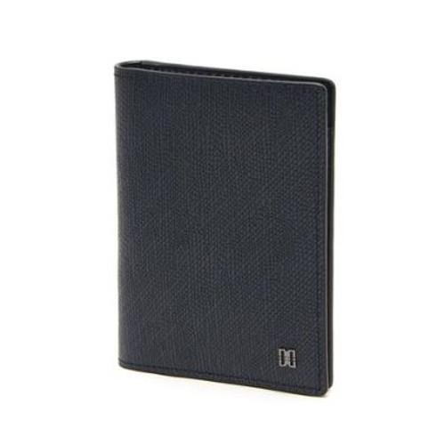 [닥스핸드백]블랙 클래식 카드지갑 DBHO0E322 BK