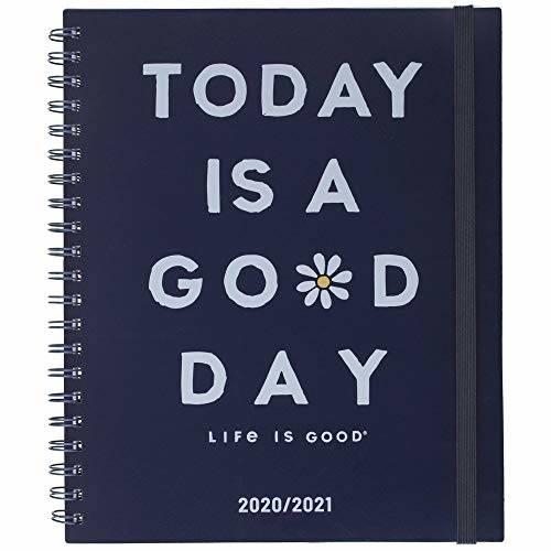 Academic Planner 2020-2021 Life Is Good For Cambridge Weekly/374666