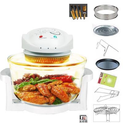 에어프라이어 5lt.건조 국다용도 셀럽 12l소형 오븐 가정용 전자동 스마트, T07-마름모 패키지 7