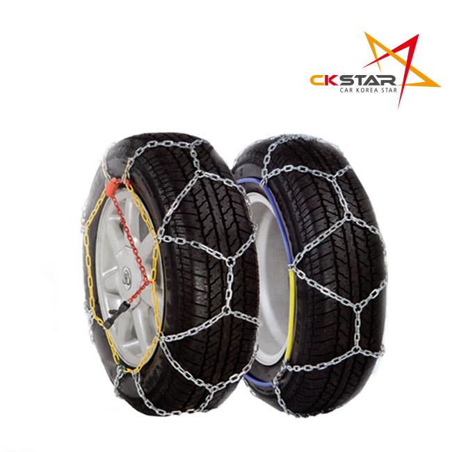 CKSTAR(씨케이스타) 쇠사슬체인 12mm