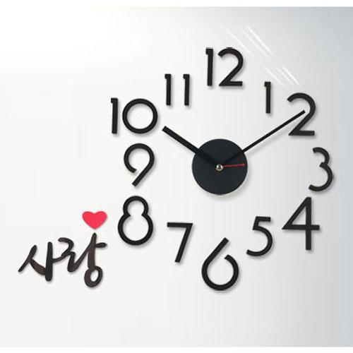 B.폰트프리 시리즈 (34~66), 폰트프리 블랙압축스펀지 + 사랑