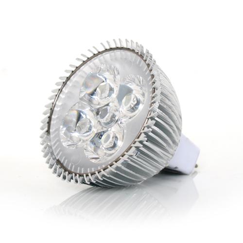 [동성] 더쎈 LED MR16 5W, 전구색