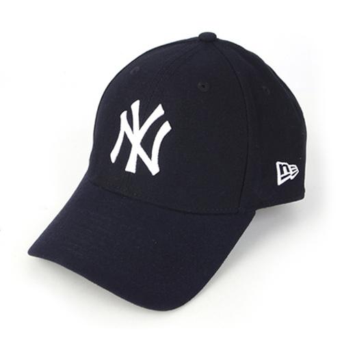 뉴에라 MLB 정품모자 핀치히터-뉴욕 양키스
