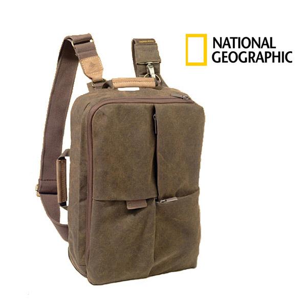 내셔널지오그래픽 백팩 National Geographic A5250 Rucksack(S)