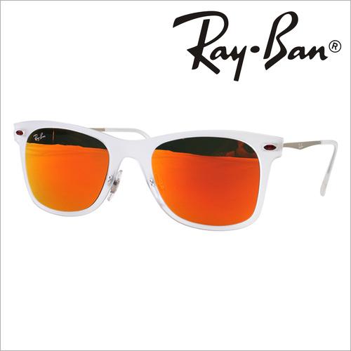 [Ray Ban] 레이밴 RB4210 646 6Q [50][미러] 명품 레이벤 선글라스