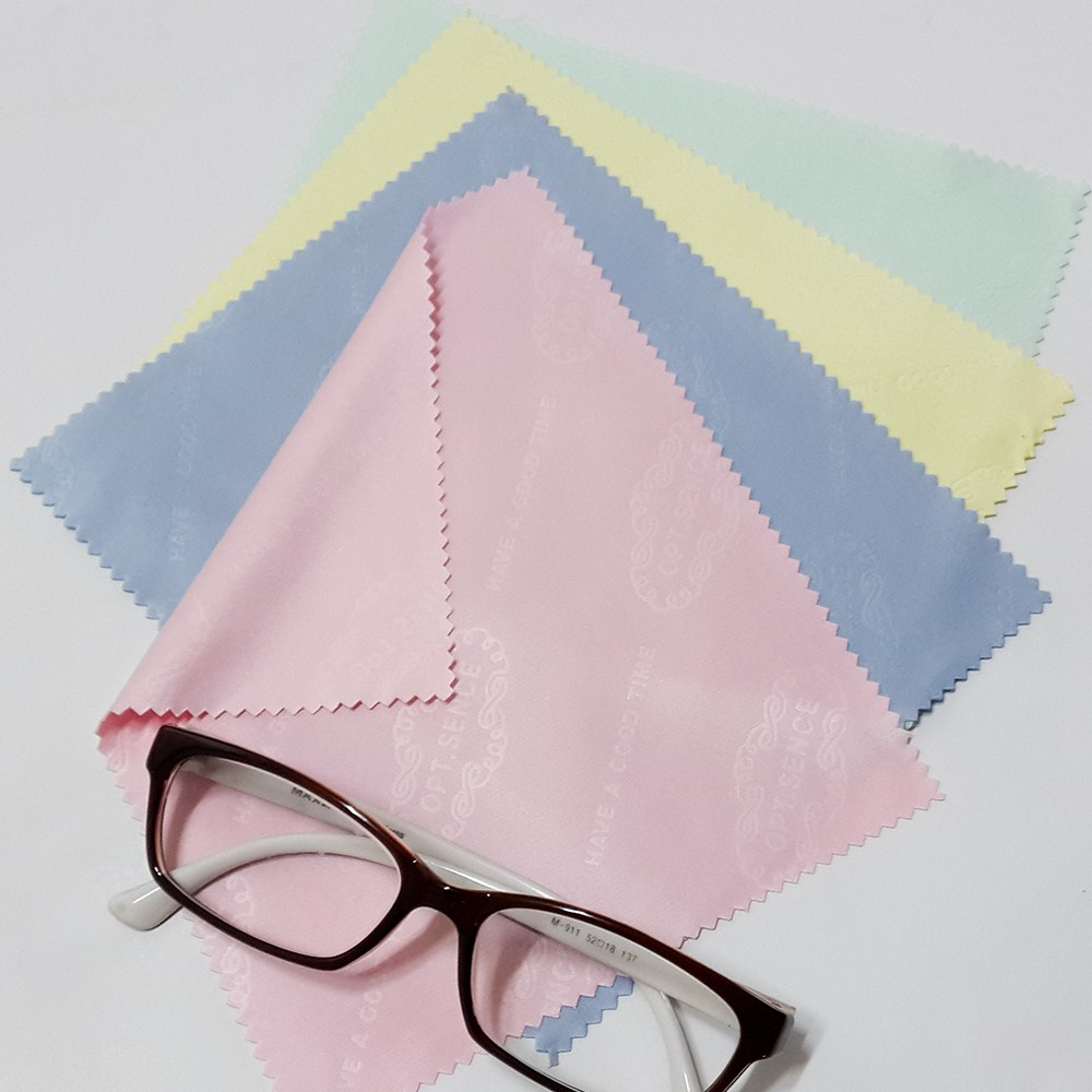 안경닦이/휴대폰/스마트폰/렌즈/액정에 사용하는 가장 기본적인 안경닦이/안경수건