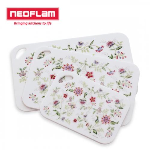 네오플램 에비앙 항균 도마