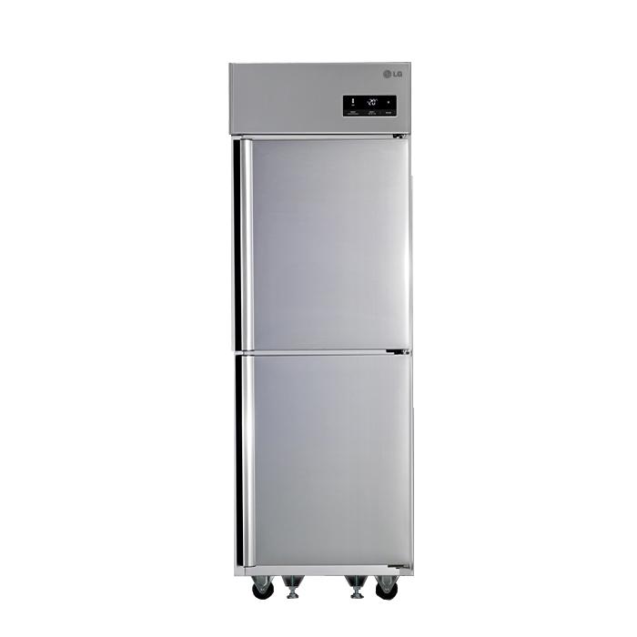 [LG전자] 업소용 냉동고 C053AF (일체형 ALL냉동) 500L, 업소용냉동고 C053AF
