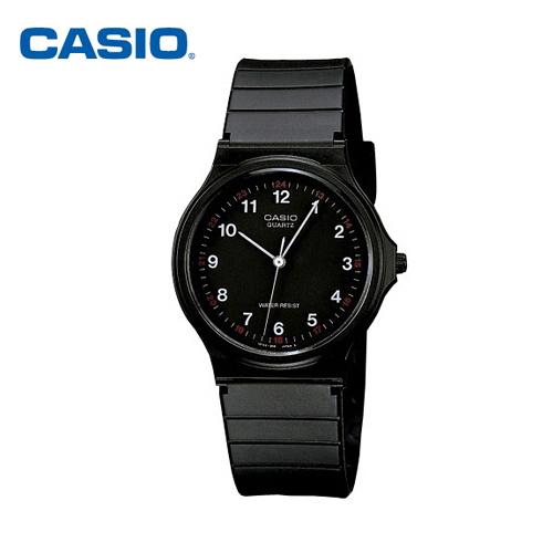 카시오 손목시계 MQ-24 시리즈