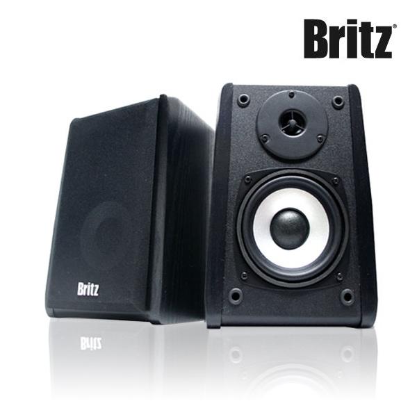 Britz BR-1000A 스피커, Britz BR-1000A PLUS