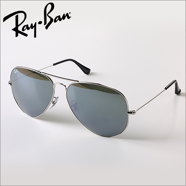 레이벤 RB3025-003/40/62