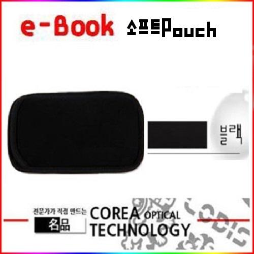 크레마카르타 예스24 전자책 파우치, 블랙색상-6형