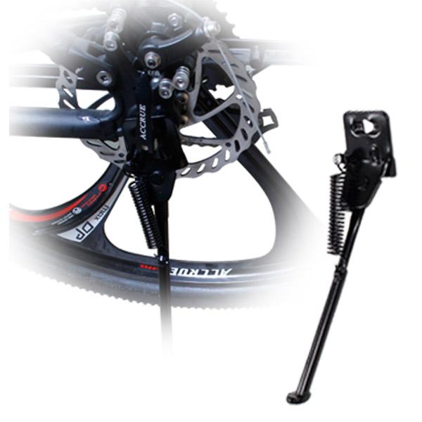 BTR 자전거킥스탠드 자전거받침대 자전거거치대