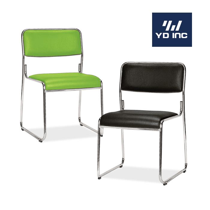 [와이디] 멀티 의자 사무용 학생 등받이 학생의자/사무용의자, 01.멀티의자_블랙(YW1012)