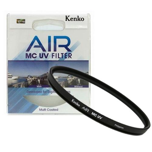 썬포토 켄코 에어 MC UV 필터, 49mm, AIR MCUV(슬림형)