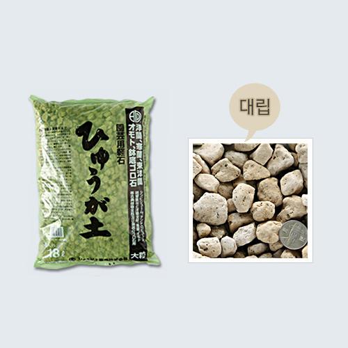 가훼하우스 휴가토(난석)대포장 18L(대립), 18kg, _