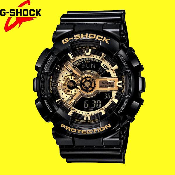 G-SHOCK 지샥 GA110GB-1A