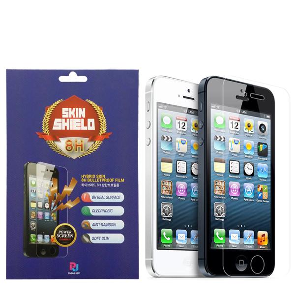 PHONE JOY 갤 탭프로8.4 (T320) 8H 방탄보호필름, 스킨 쉴드8H방탄필름1매