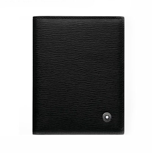 몽블랑 웨스트사이드 명품 멀티 카드지갑 38061 / Montblanc