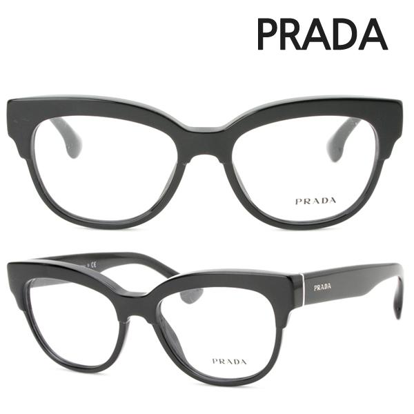 프라다 명품안경테 VPR21Q-1AB1O1