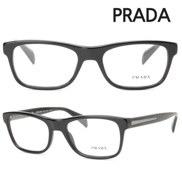 프라다 명품안경테 VPR19P-1AB1O1(55)