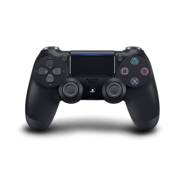 PS4 듀얼쇼크4 무선컨트롤러 신형 CUH-ZCT2G, 제트블랙