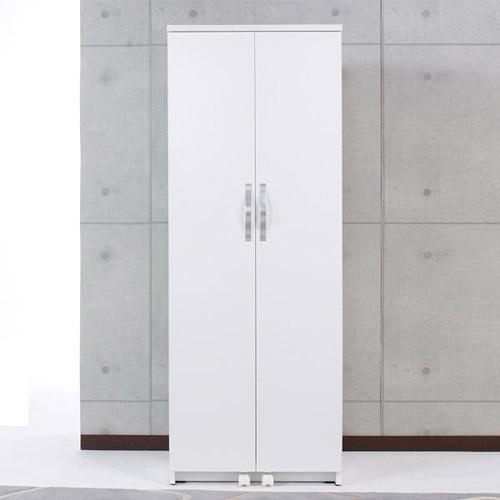 애니스 LPM 1600 하이 냉장고형수납장 대 키큰수납장, 화이트