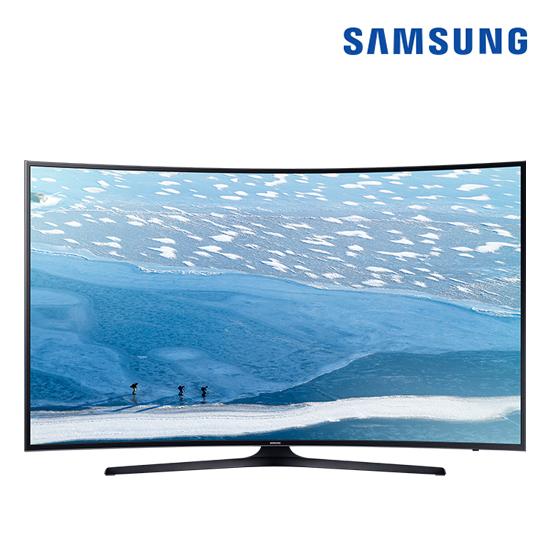 삼성전자 UN65KU6500FXKR UHD TV