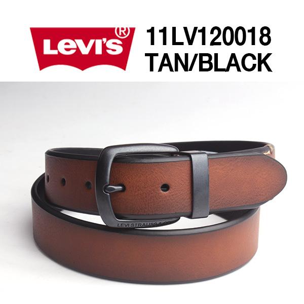 리바이스 남성용 양면 벨트 11LV120018