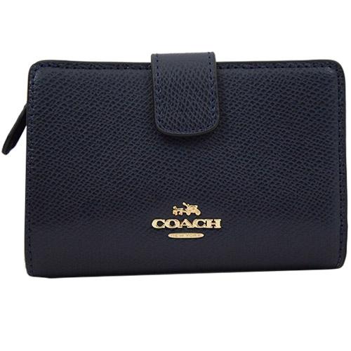 코치 여성용 지갑 54010