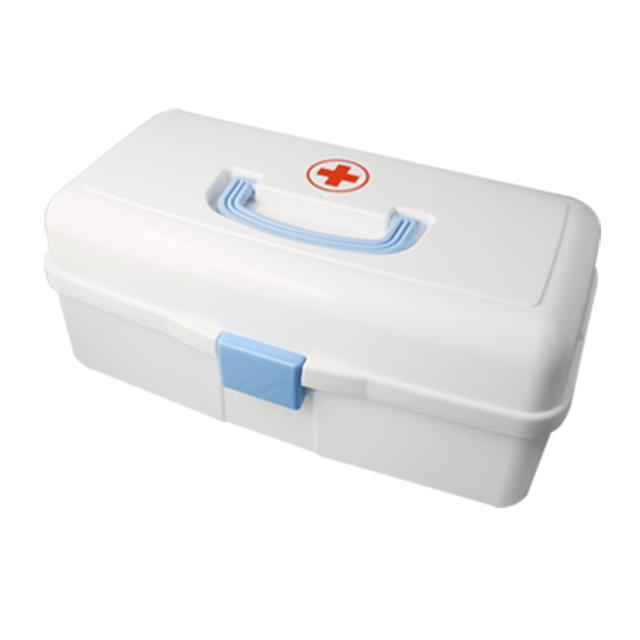 스피드구급함 중형(10종구급약품 포함), 1세트 (POP 8877459)