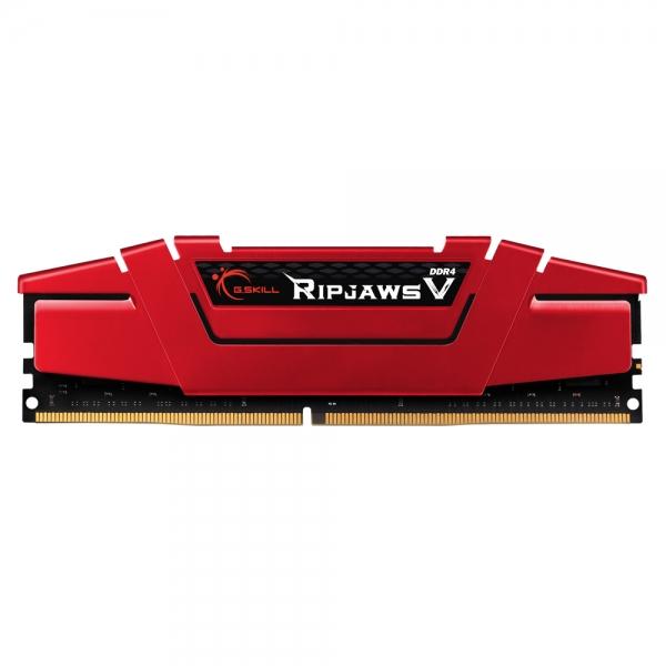 (G.SKILL) DDR4 8G PC4-21300 CL15 RIPJAWS V VR 8G X 1, 단일상품