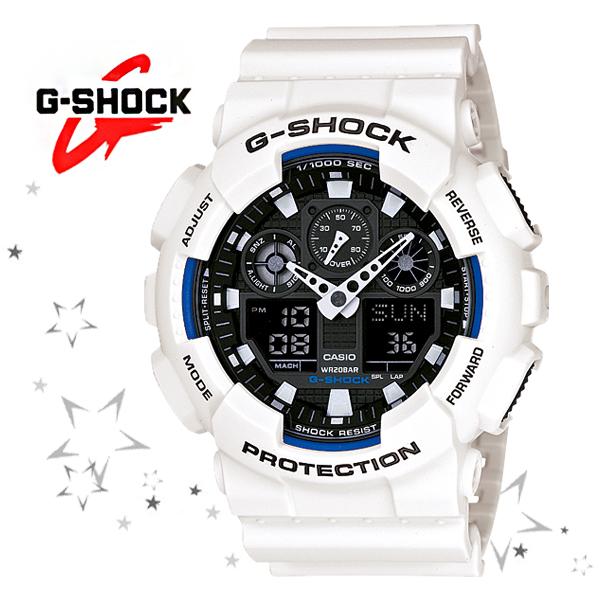 GA-100B-7A 카시오 지샥 시계 CASIO G-SHOCK