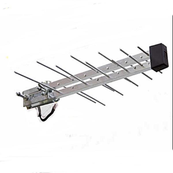 이천안테나 MD20 디지털 방송 TV 안테나 지상파 DTV 수신기 HEDTV, MD20 실외안테나+15미터케이블