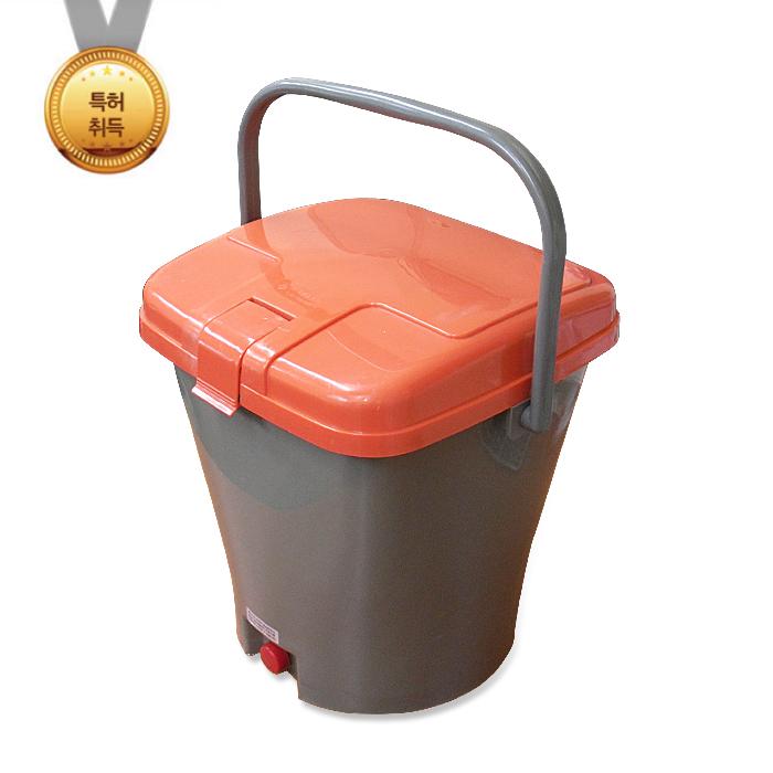 SJ스토어 BS745 업소용 음식물쓰레기통, 단일색상, 1개