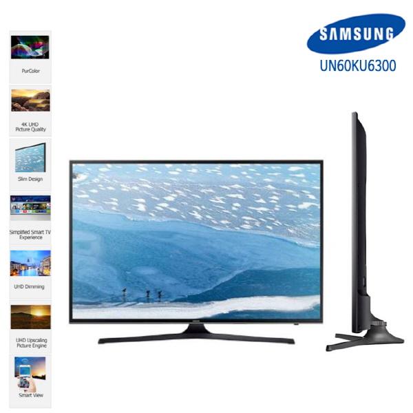삼성 UN60KU6300 60인치 4K Ultra HD Smart LED TV, 관부가세 대납