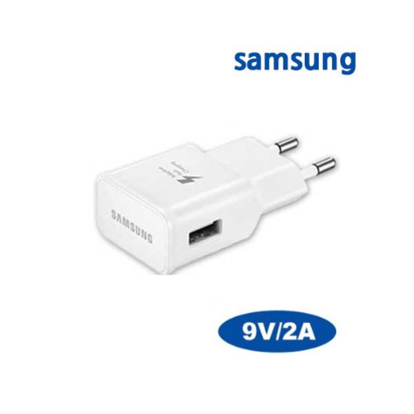 삼성 정품 급속충전기 충전기, EP-TA20KWK, 화이트, 1개