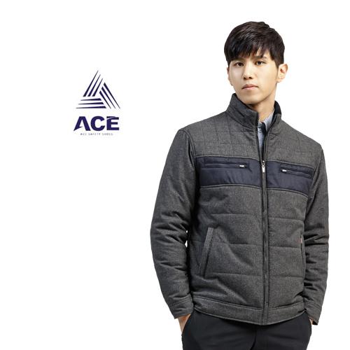 그린사몰 겨울작업복 근무복 ACE-1610